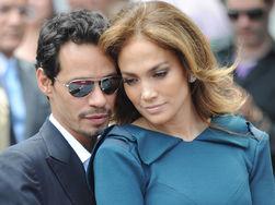 Почему муж Дженифер Лопес подал на развод?