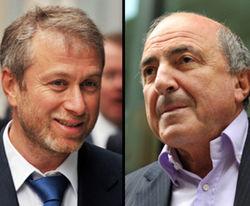 Березовский и Абрамович судятся в Лондоне
