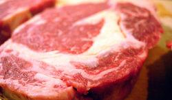ввоз говядины из США