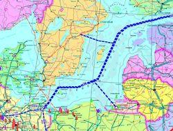 Эстония может отказаться от участия в «Северном потоке»