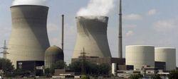 Литва недовольна белорусской АЭС