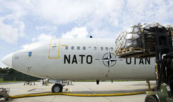НАТО отказывается от совместных операций с афганской армией
