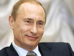 Путин в Казахстане популярнее, чем в России
