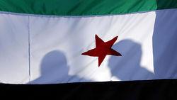 встреча «Друзей Сирии»