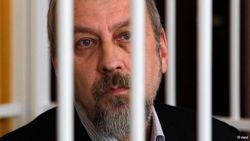 Почему Санникова ТВ Беларуси отправляет назад в тюрьму?