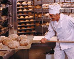 Молдовские пекари