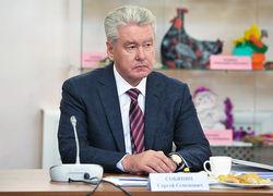 Москвичи хотят смены Собянина