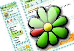 На треть упало количество пользователей ICQ
