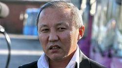 Объявил голодовку экс-мэр Бишкека