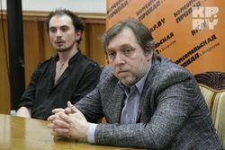 Высоцкий и Тальков  в Минске