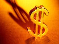 Стоимость золота снижается