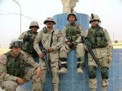 Поддержка войны в Афганистане американцами упала до минимума