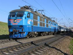 В Узбекистане запустили электропоезд Ташкент-Чинара для туристов