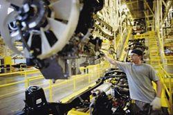 машиностроительные предприятия