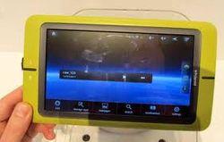 Polaroid создал бюджетный Android-планшет