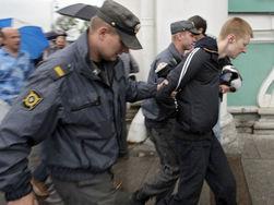 Полиция спасла геев от расправы