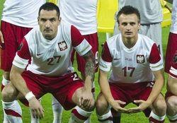Польские футболисты