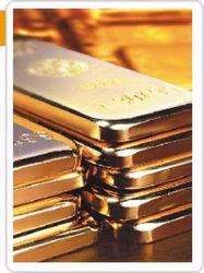 Фьючерсы на золото