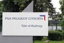 Потери Peugeot-Citroen
