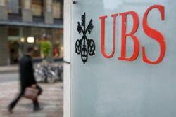 Потери UBS