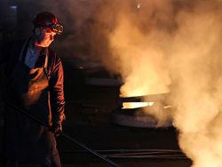 Потери российских металлургов