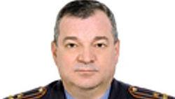 бывший руководитель ГИБДД Приморья