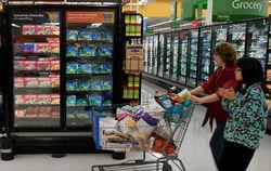 Потребительские расходы