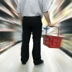 Потребительское доверие