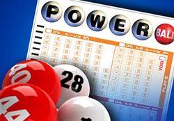 Лотерея – анализ или удача: джек-пот Powerball достиг 475 миллионов