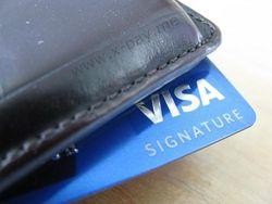 Предоплаченные карты PayPal
