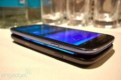 Смартфон от Samsung