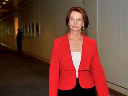 Премьер-министр Австралии