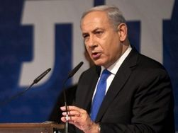 Премьер-министр Израиля Нетаниягу