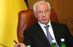 Премьер Украины
