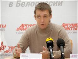 Пресс-конференция тренеров БАТЭ и Гомеля