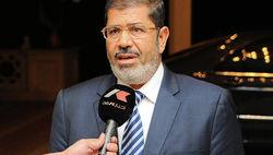 Президент Египта Мухаммед Мурси посетит Россию по приглашению Путина