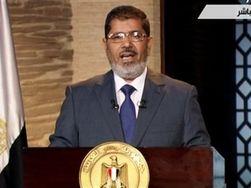 Моххамед Мурси