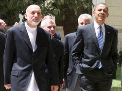 Президент Обама