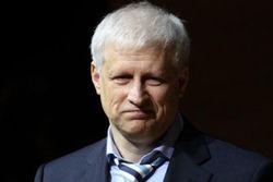 Президент Российского футбольного союза