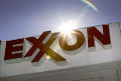 Прибыль ExxonMobil