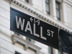 Прибыль банков Wall Street
