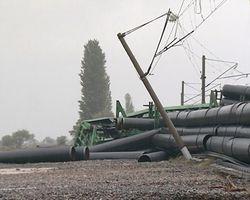 Природа нанесла удар по Дагестану