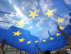 Производство в Евросоюзе