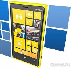 Lumia 920 от Nokia