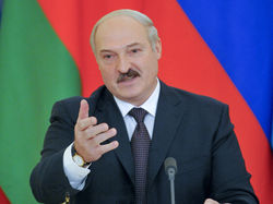Прокуратура не поверила Лукашенко