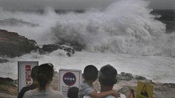 Тайфун Дамрей