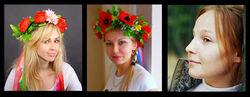 Пропавших активисток Femen нашли