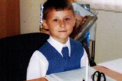9-летний мальчик найден