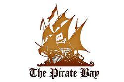 торрент-трекер Pirate Bay