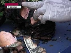 Опознание погибших в катастрофе Superjet 100